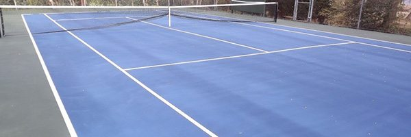 Tennis Court Cleaning In Greenville Amp Greer Sc Preferred