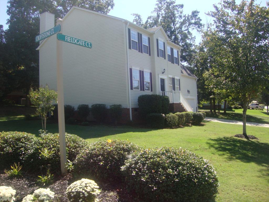 Greenville SC House Washing
