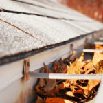 4 Hazards of Dirty Gutters