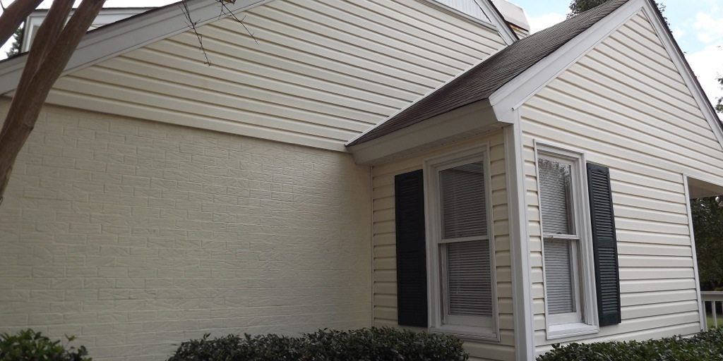 Greenville,SC House Washing After